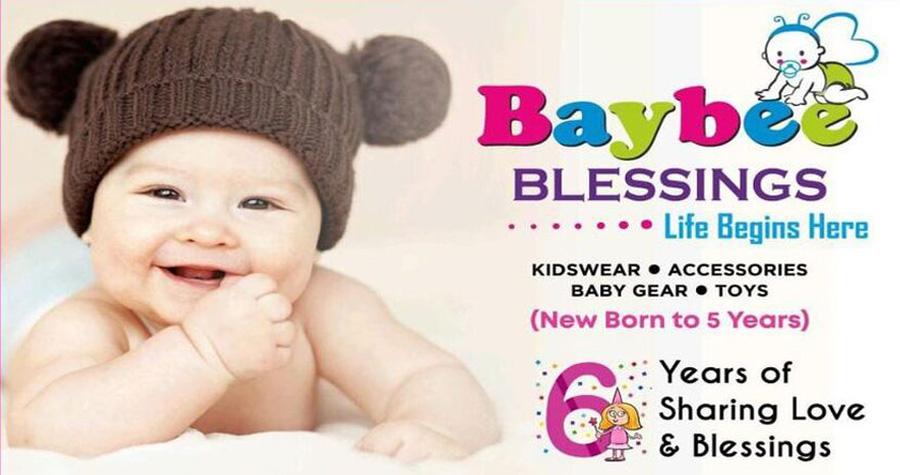 Baybee Blessings