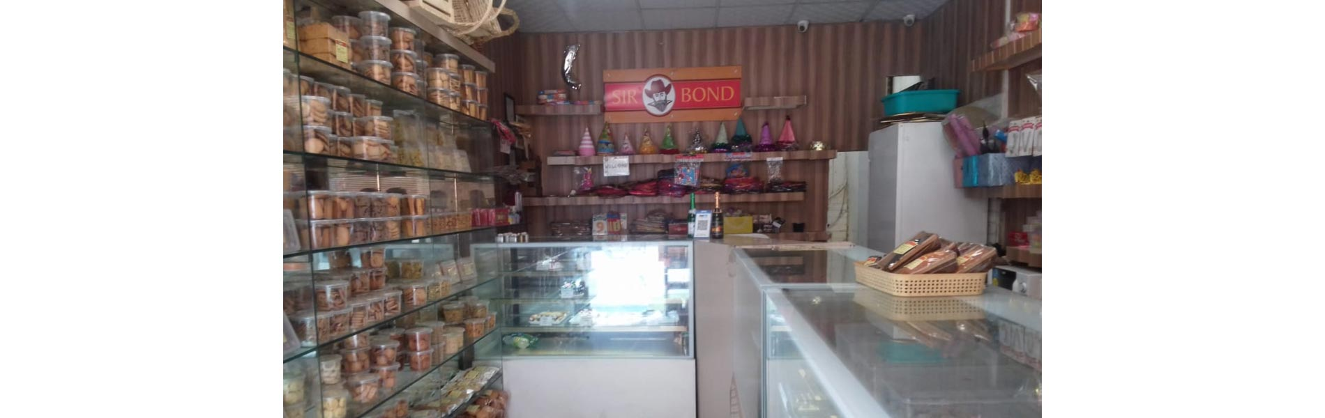 SIR BOND BAKEHOUSE PRIVATE LIMITED