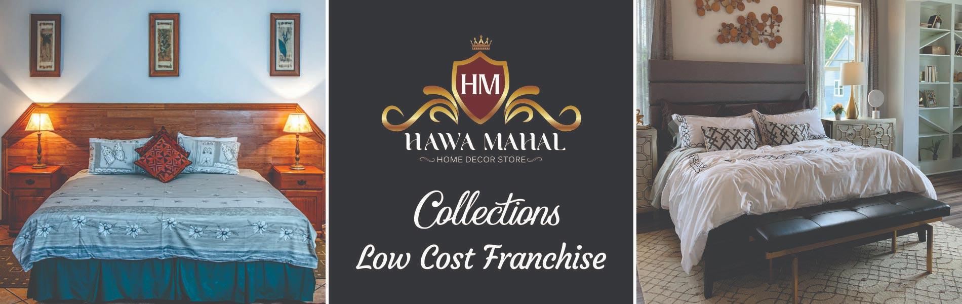 Hawa Mahal - The Home Store