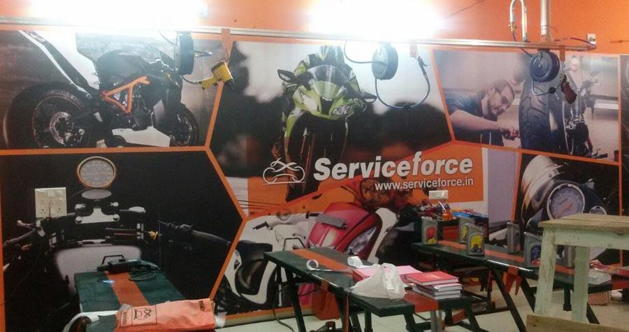 Serviceforce