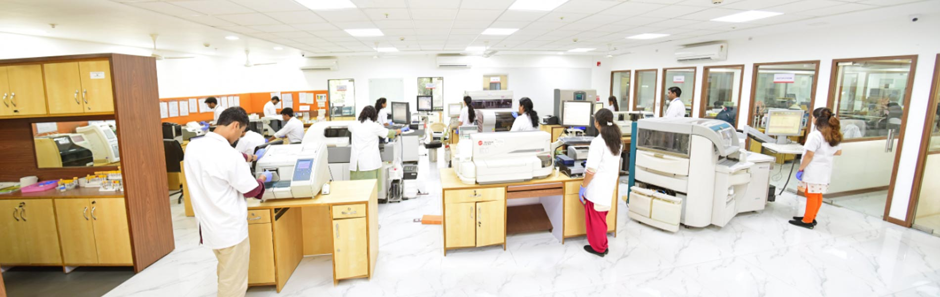 Millennium Special Lab Pvt.Ltd.