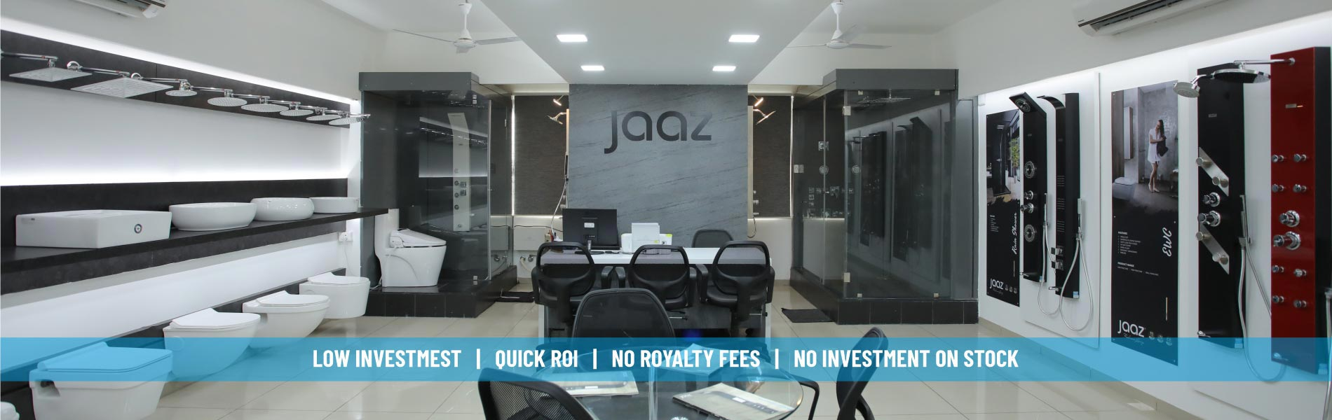 Jaaz Corporation Private Limited