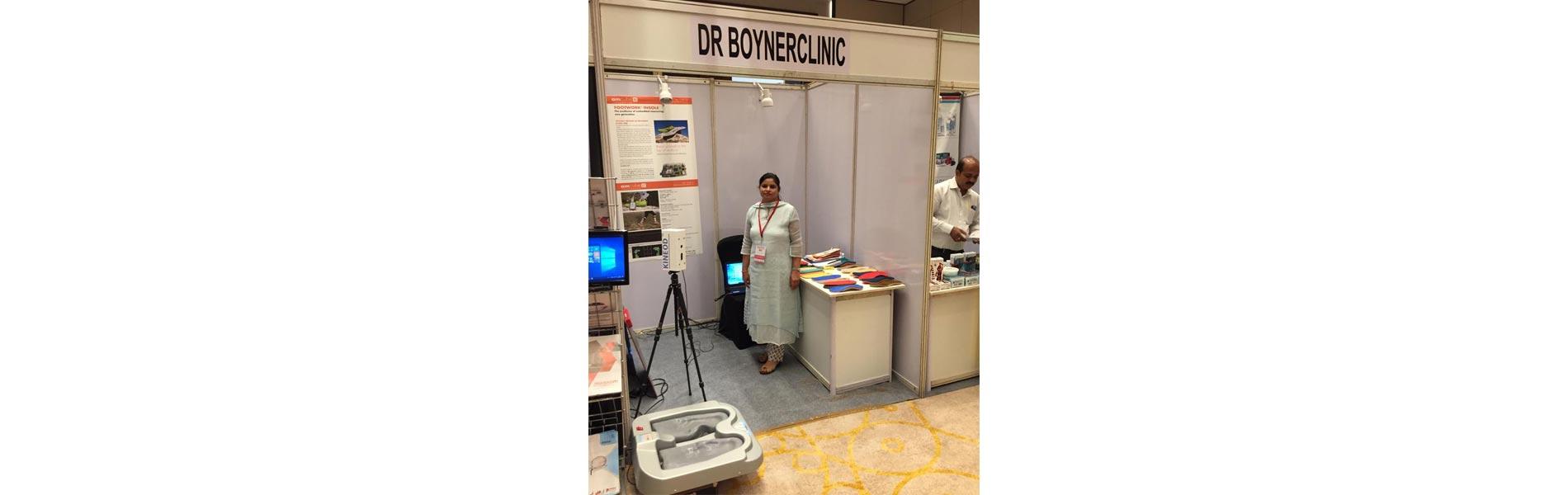 DR BOYNER CLINIC PVT LTD