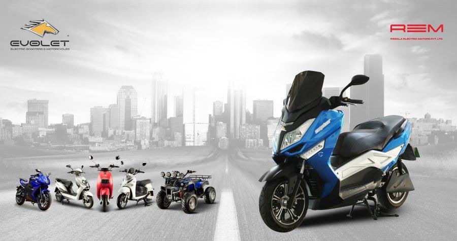RISSALA ELECTRIC MOTORS PVT. LTD.