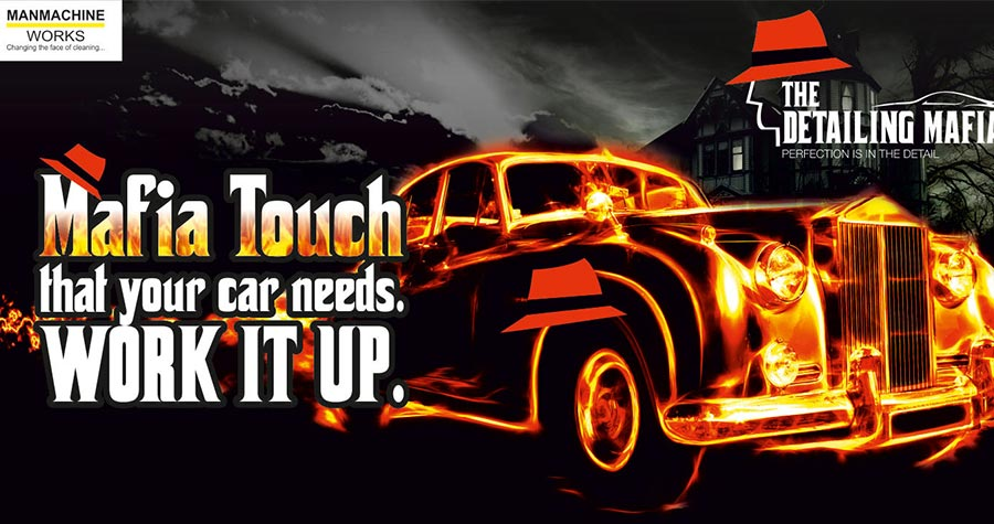 Manmachine Car Care Pvt Ltd