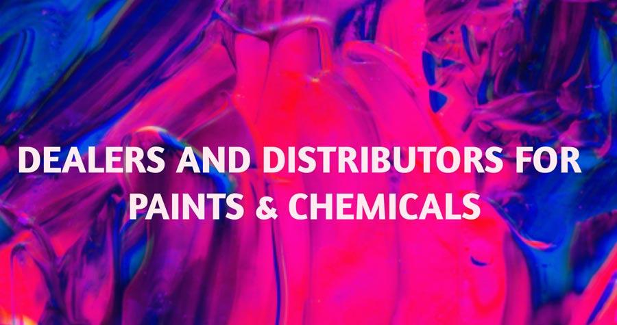Global Paints & chemicals