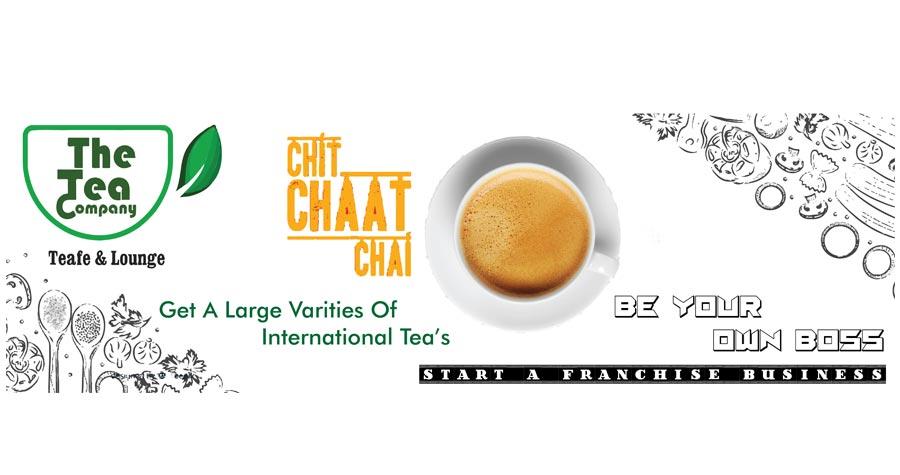 THE TEA COMPANY-India's Fastest Growing F&B Chain