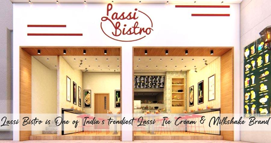 LASSI BISTRO(PASSI BISTRO)