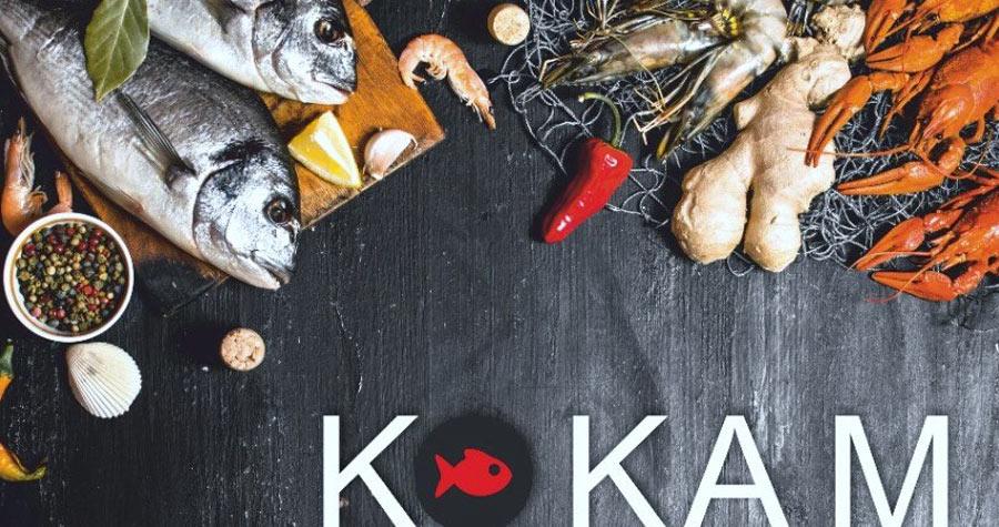 Kokam -Authentic Thalis