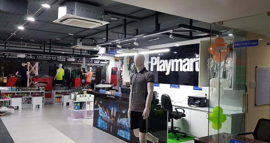 Playmart India Pvt. Ltd.
