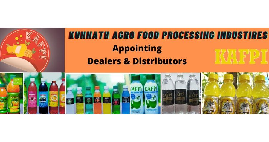 KAFPI (Kunnath Agro Food Processing Industries)