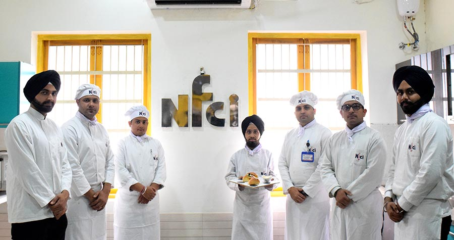 National Finishing Cooking Institute (NFCI)