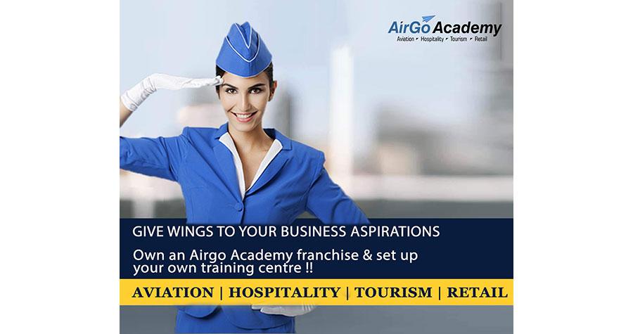 Airgo Academy Pvt Ltd
