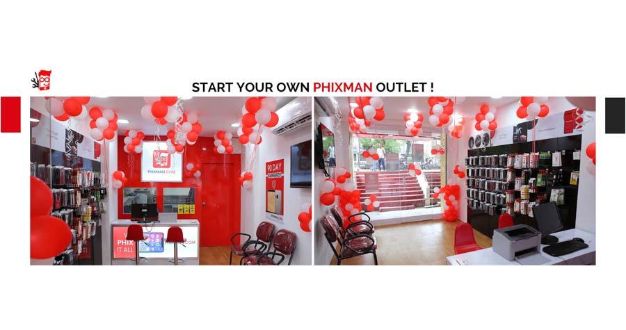 Phixman.com
