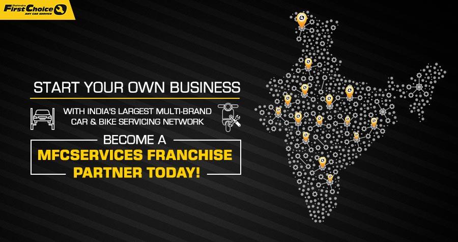 Mahindra First Choice Services Ltd.