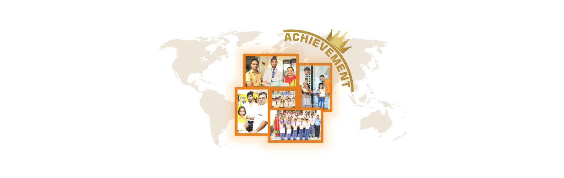 Global Olympiad Federation / Udayan Education Pvt Ltd