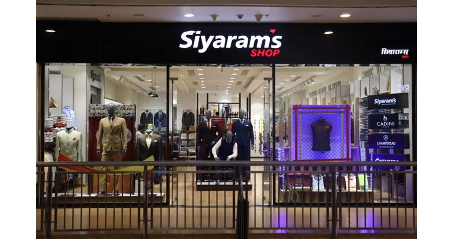 Siyaram Silk Mills Ltd