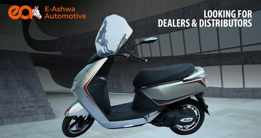 e-Ashwa Automotive Private Limited