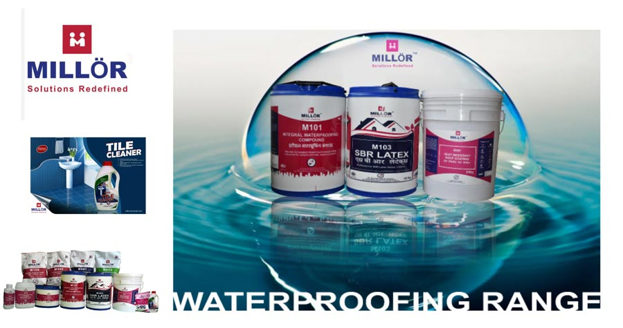 Millor Chemicals Private Limited