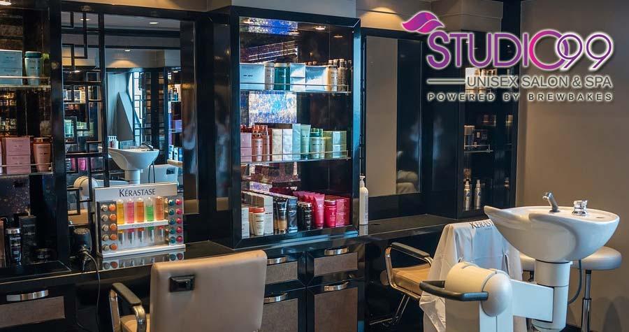 Studio99 Salons