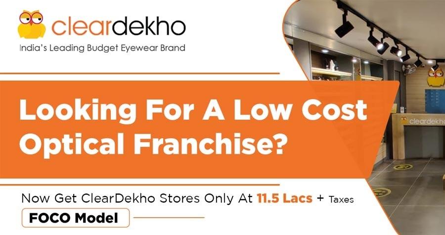ClearDekho Eyewear Pvt Ltd