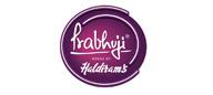 HALDIRAM BHUJIAWALA LTD