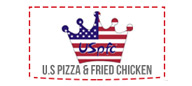 US Pizza & Fried Chicken