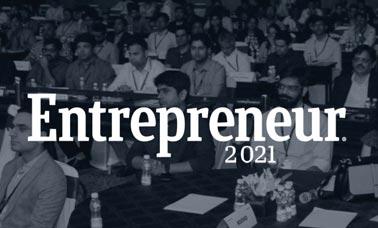 Entrepreneur 2021