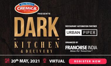 Dark Kitchen & Delivery Summit