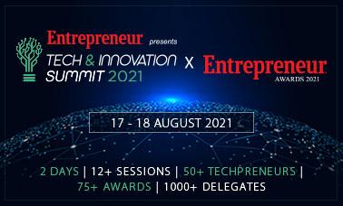 Tech & Innovation Summit Awards 2021