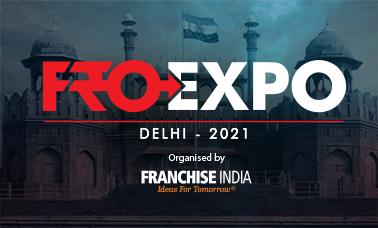 FROEXPO 2021 New Delhi