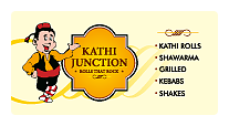 Kathi Junction