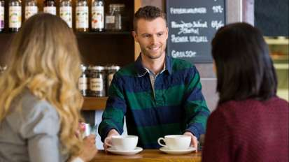 Making Franchise Business Customer