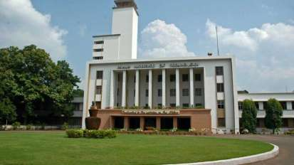 IIT-Kharagpur Students On Mission