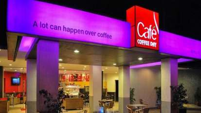 Cafe Coffee Day Introduces Its Bra