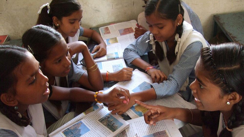 भारत में शिक्षा के स्तर