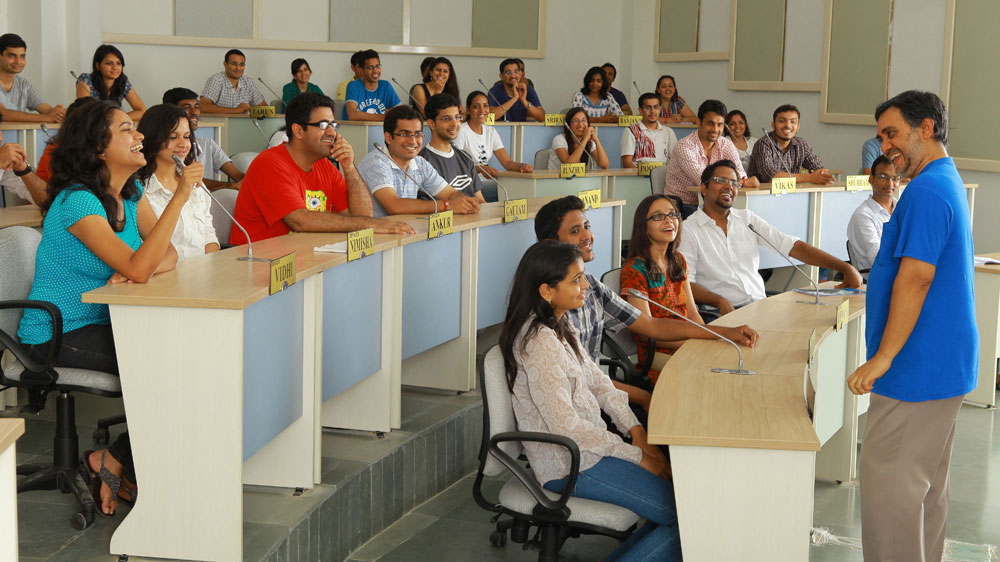 Factors behind the increase in Executive MBA programs in India
