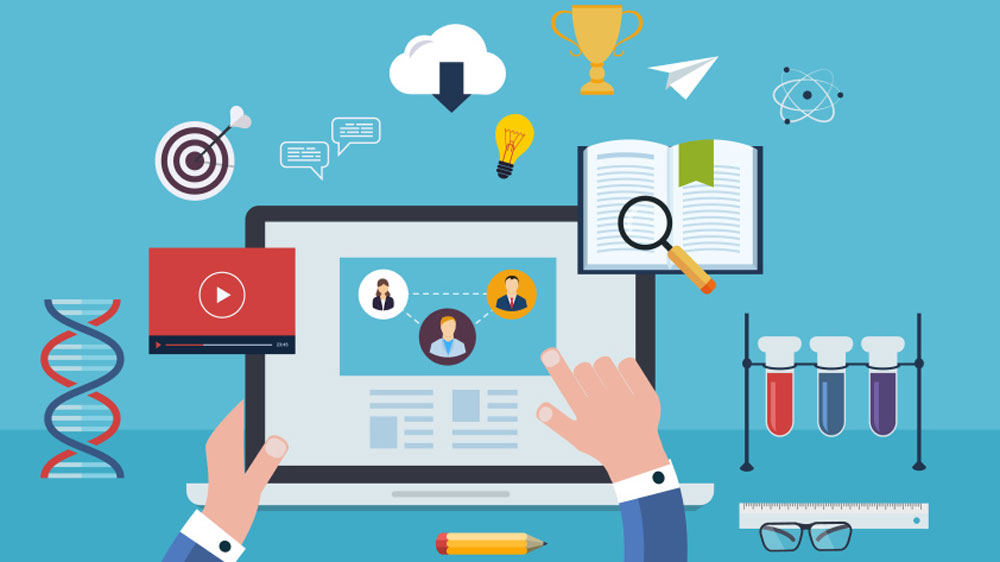 Is the Education Sector in India in need of Cloud Based Applications?