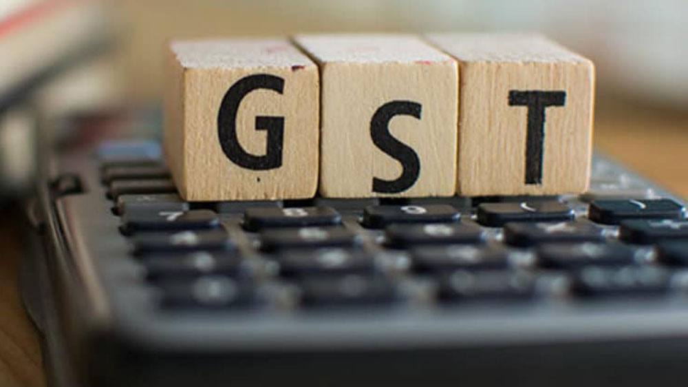 Role of GST in Education