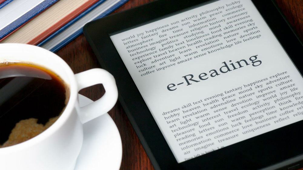 How are E-Books changing the landscape of the Indian publishing industry