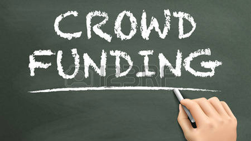 Experimenting With Innovations In Education Crowdfunding
