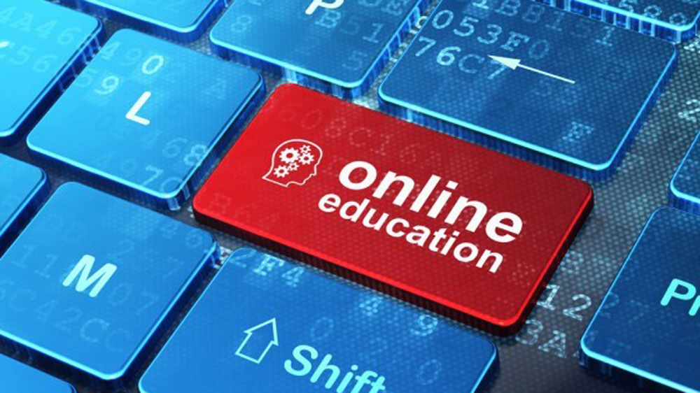 How online education platforms can reach out to wide number of students?