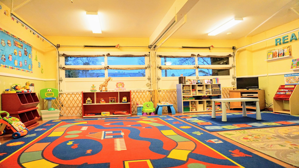 Choosing An Apt Location For A Daycare