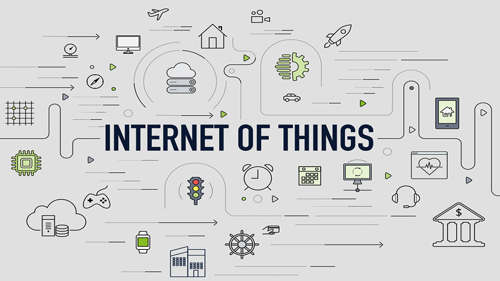 Is IoT The Next Big Thing?