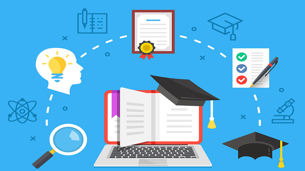 Major Challenges Of Online Education