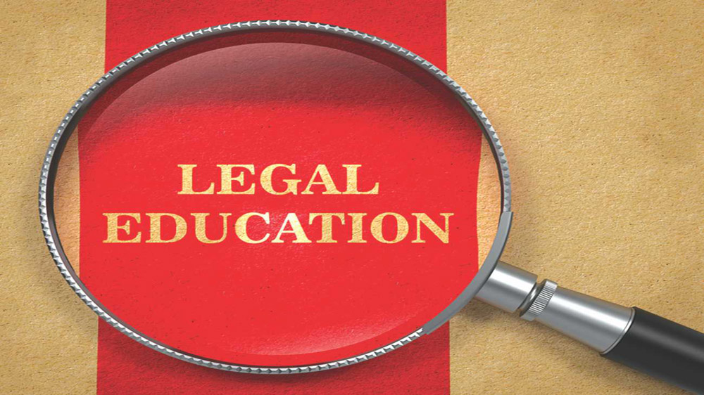 Challenges Faced By The Legal Education Sector of