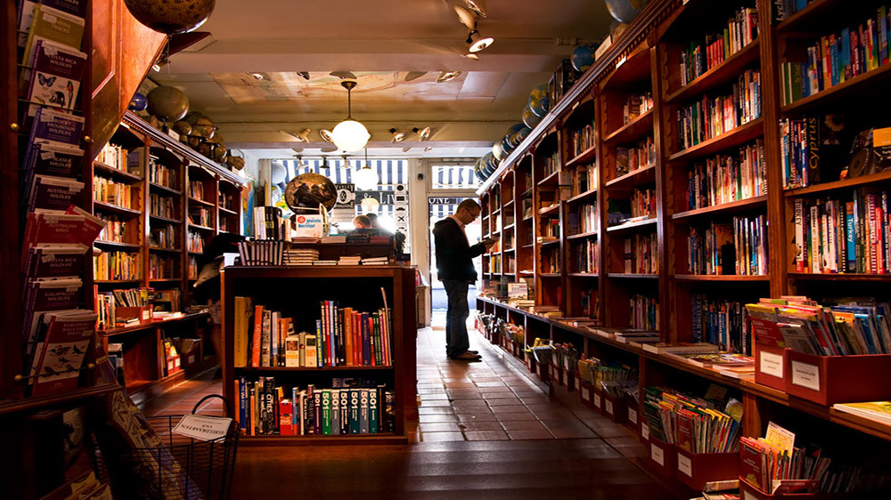 Points To Consider Before Starting A Bookstore Bus