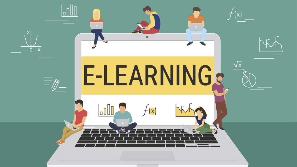How Low-Course Completion Rate Is Affecting The E-Learning Industry