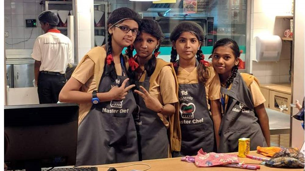 "How Mattel India Is Empowering Young Girls Through ""Project Udaan"""