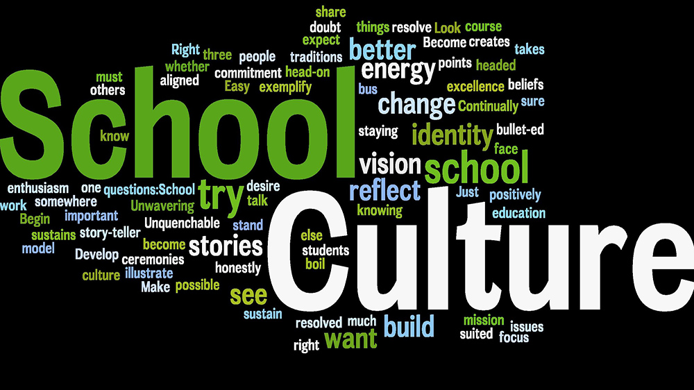 How to Improve a School's Culture